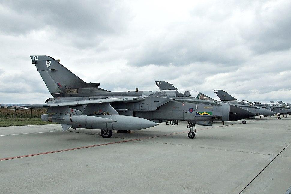 Tornado-JH01