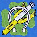 Torpedo Squadron 17 (US Navy) squadron patch 1943.png