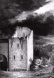 Ugolino della Gherardesca - Wikipedia