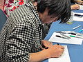 Toshimichi Mori at FanimeCon 2010-05-30 1.JPG
