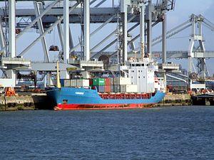 Tossens, Port of Rotterdam.JPG