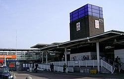 Tottenham Hale station 070414.JPG