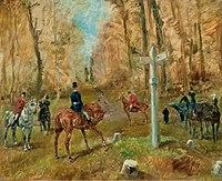 Toulouse-Lautrec - La croisée des chemins, 1883.jpg