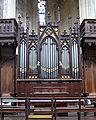 Toulouse - Cathedral - Choir Organ.jpg