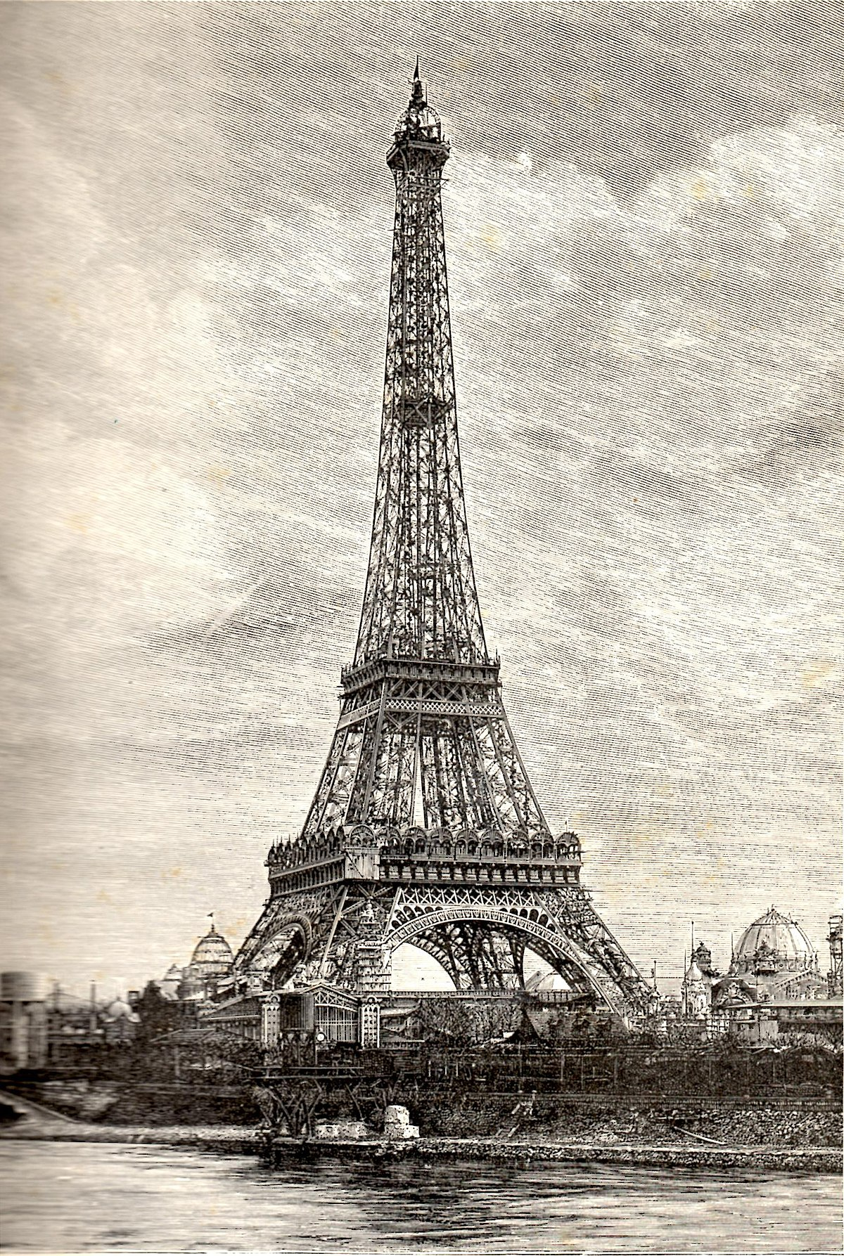 Tour Eiffel, 31 mars 1889.jpg