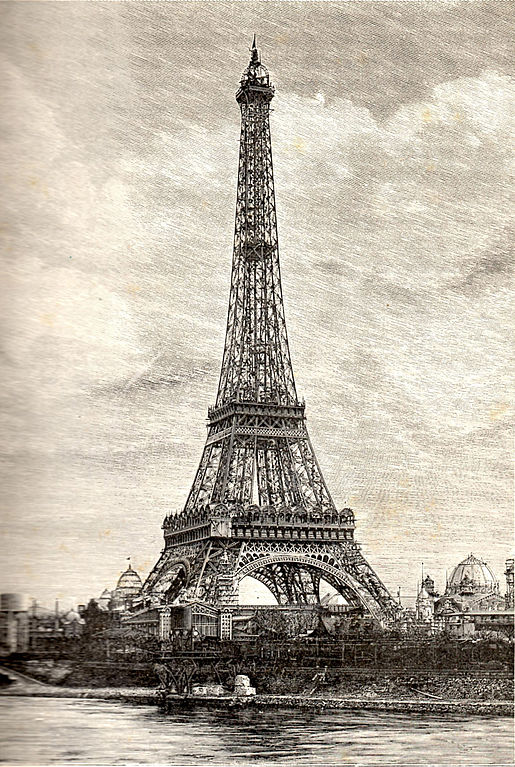 File tour eiffel 31 mars wikimedia commons - Tour eiffel dimension ...