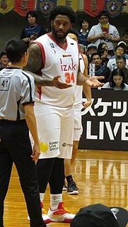 Joshua Smith (basketball) American basketball player
