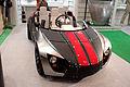 Toyota Camatte at the 2013 Tokyo Toy Show -01- Picture by Bertel Schmitt.jpg