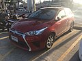 Toyota Yaris 2013 in Thailand.jpg
