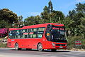 Tracomeco sleeper bus in Vietnam.JPG