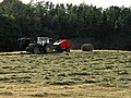 Tractor at work - geograph.org.uk - 866224.jpg