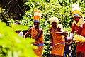Traditional Kikuyu men and women dancing.jpg