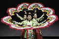 Traditional Korean dance - 6095497457.jpg