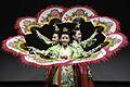 Traditional Korean dance - 6095497457.jpg