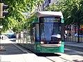 Tram in Helsinki, 2005 by Ralf Roletschek 4.jpg