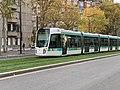 Tramway Ligne 3a Boulevard Jourdan Paris 2.jpg