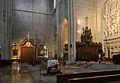 Transsepte, catedral d'Osca.JPG