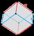 Trigonal trapezohedron hyperboic fundamental domain.png