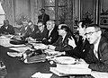 Troisième gouvernement Léon Blum à Matignon.jpg