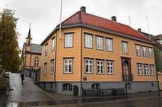 Tromsø Den katolske bispegården.jpg