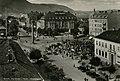 Trondheim. Torvet. Kongensgate (6005143654).jpg