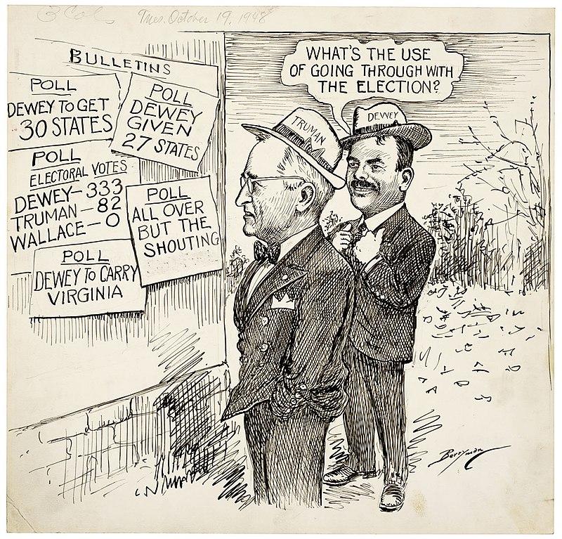 Truman-Dewey-polls-1948