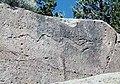 Tsirege Petroglyph depicting Awanyu.jpg