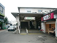 Tsuruse sta east.jpg