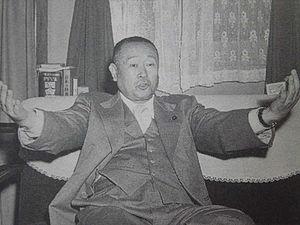 堤義明 - Wikipedia