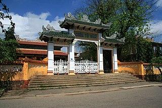 Từ Đàm Pagoda