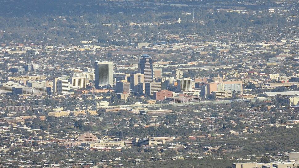 TucsonDowntownView1