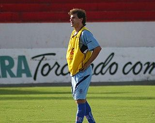 Túlio Maravilha Brazilian footballer