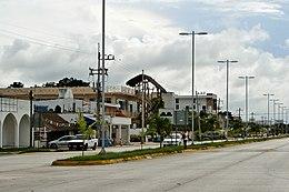 Tulum (città)