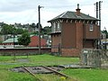 Turntable and signal box - geograph.org.uk - 903544.jpg