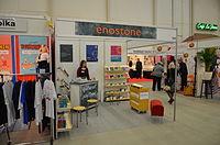 Turun kirjamessut 2012 - Enostone.JPG