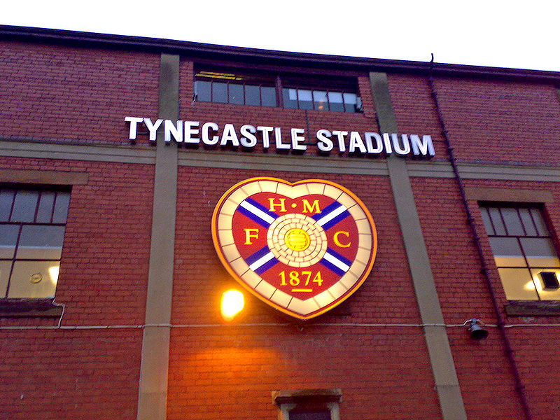 File:Tynecastle Stadium.jpg - Wikimedia Commons