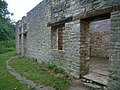 Tyneham - Double Cottages - geograph.org.uk - 886540.jpg