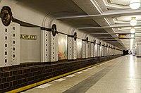 U-Bahnhof Breitenbachplatz 20130706 1.jpg
