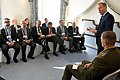 U.S. Acting Secretary of Defense meets with CODEL McCain (47060213692).jpg