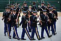 U.S. Army Drill Team at Cherry Blossom Festival.jpg