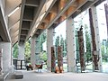 UBC Museum of Anthropology wing (2013 view).jpg