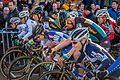 UCI Cyclocross World Cup 2015 Heusden Zolder IMG 0234 (24702644625).jpg