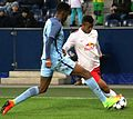UEFA Youth League FC Salzburg gegen Manchester City FC ( 8. Februar 2017) 70.jpg