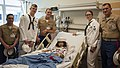 USS America (LHA 6) Sailors and Marines Visit Childrens Hospital During Fleet Week 2016 160901-N-VR008-038.jpg