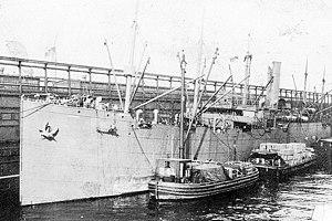 USS Artemis ID-2187