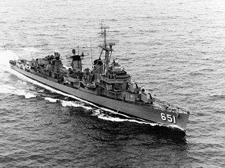 USS <i>Cogswell</i> (DD-651)