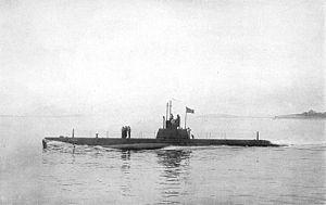 Nathaniel Stebbins - Image: USS D 1;H99123