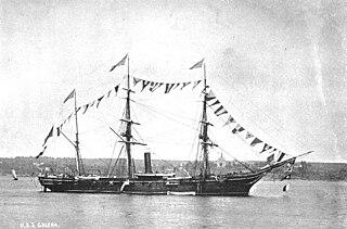 USS <i>Galena</i> (1880)