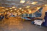 USS Hornet Museum interior 11.JPG