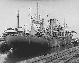 USS <i>Lyon</i> (AP-71)